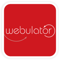 Webulator
